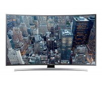 SAMSUNG TV 55in Curved Series 6 UHD 4K Smart