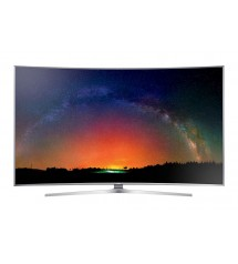 SAMSUNG TV 78in Curved Series 9 SUHD 4K Smart
